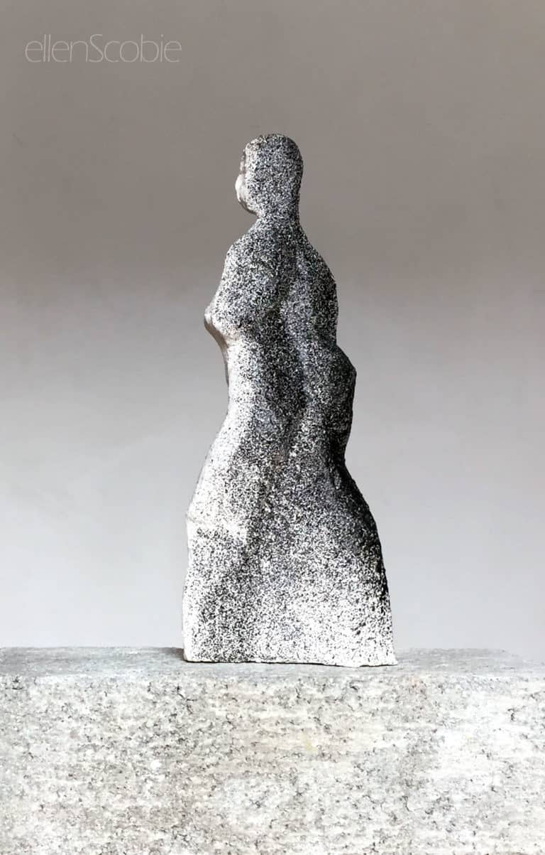 maquette-walking-figure-sculpture-ellen-scobie