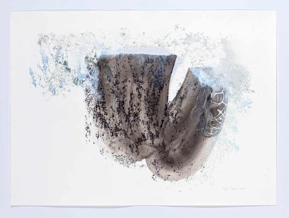New Work on Paper